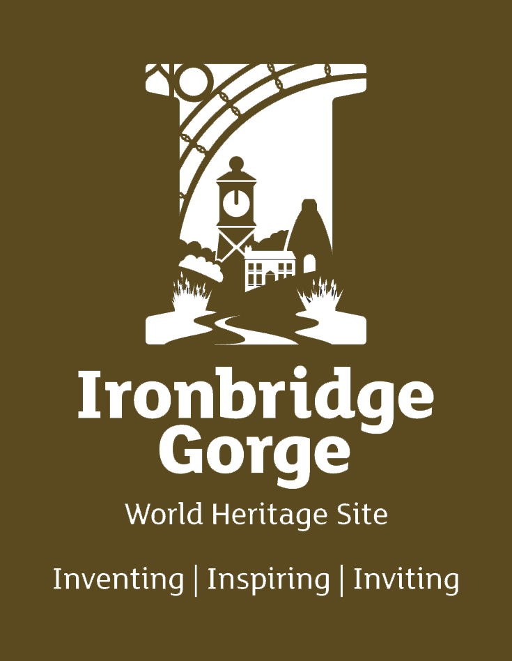 Ironbridge logo